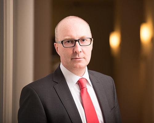 Dr. Christopher Müller FACHANWALT VERSICHERUNGSRECHT
