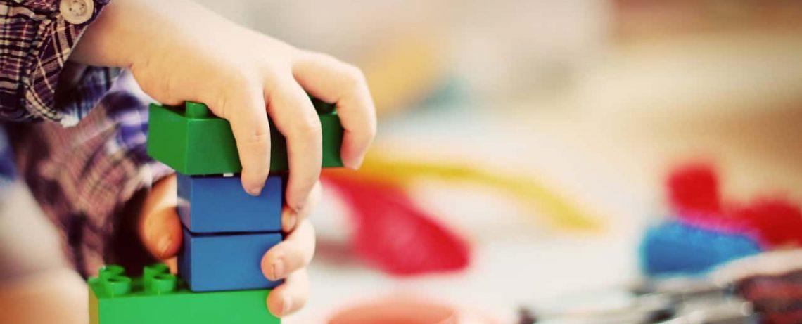 Unterhalt und Betreuungskosten für ein Kind