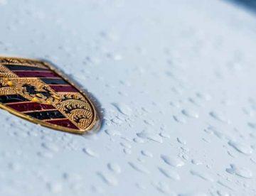 Razzia auch bei Porsche