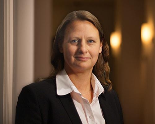 Christine Friedrich FACHANWÄLTIN VERSICHERUNGSRECHT / INFORMATIONSTECHNOLOGIERECHT