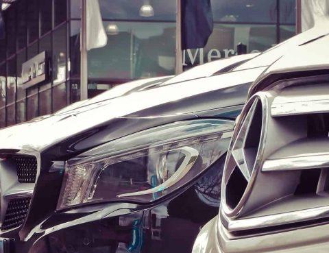 Autofinanzierung der Mercedes Benz Bank widerrufbar