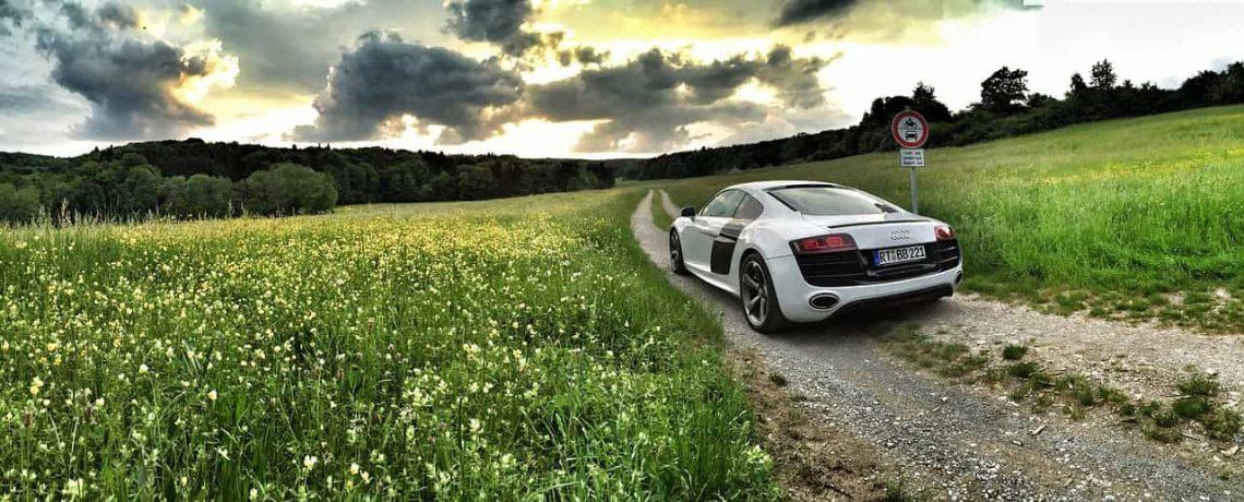 Landgericht Stuttgart verurteilt Audi AG zu Schadensersatz