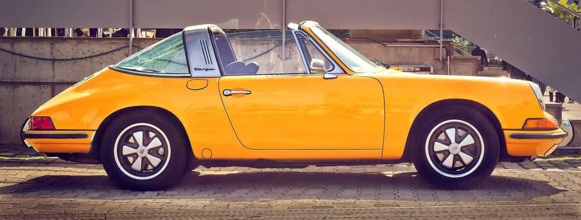 Porsche AG wegen unzulässiger Abschalteinrichtung verurteilt